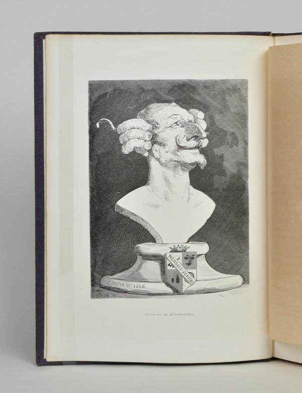 [RASPER (Rudolf Erich)] DORÉ (Gustave)