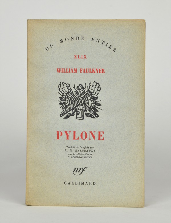 FAULKNER (William)
