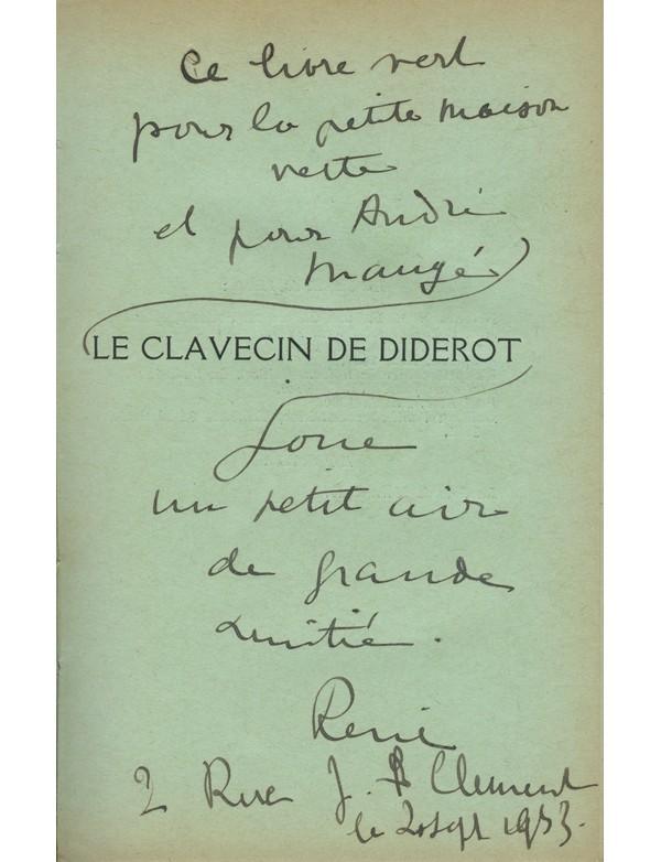 CREVEL (René)