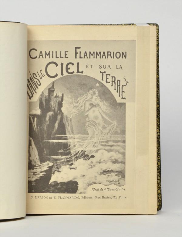 FLAMMARION (Camille)
