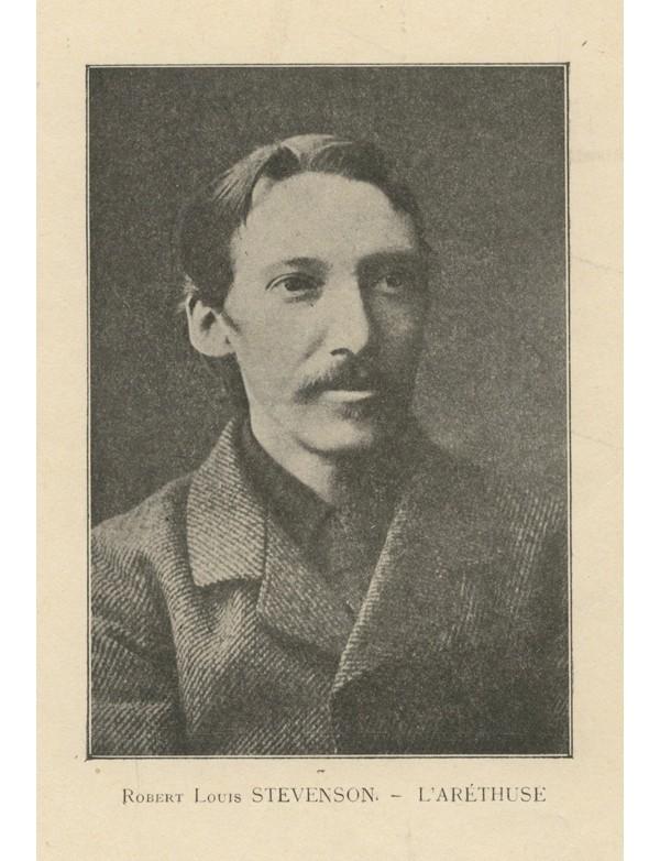 STEVENSON (Robert Louis)