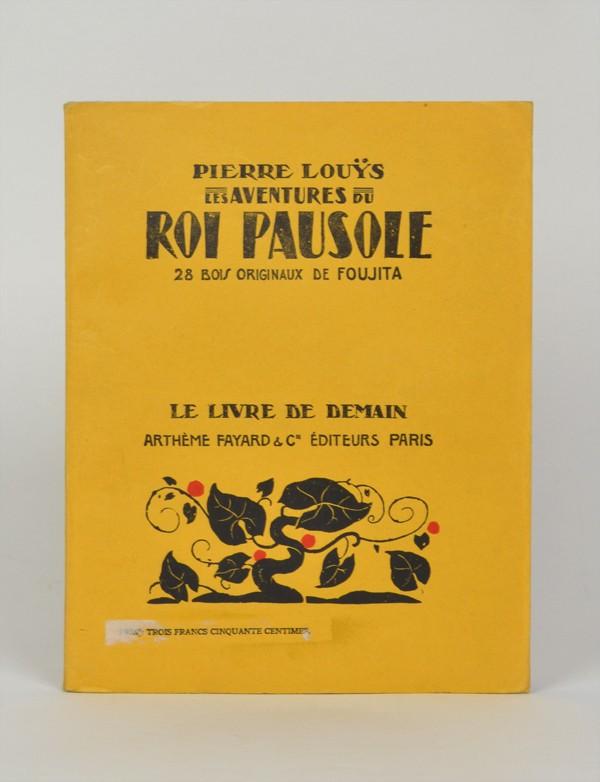 LOUYS (Pierre)