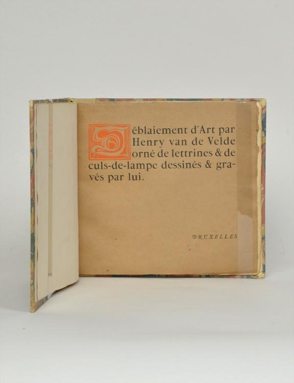 Van de VELDE (Henry)