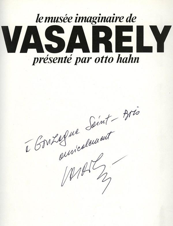 VASARELY (Victor)