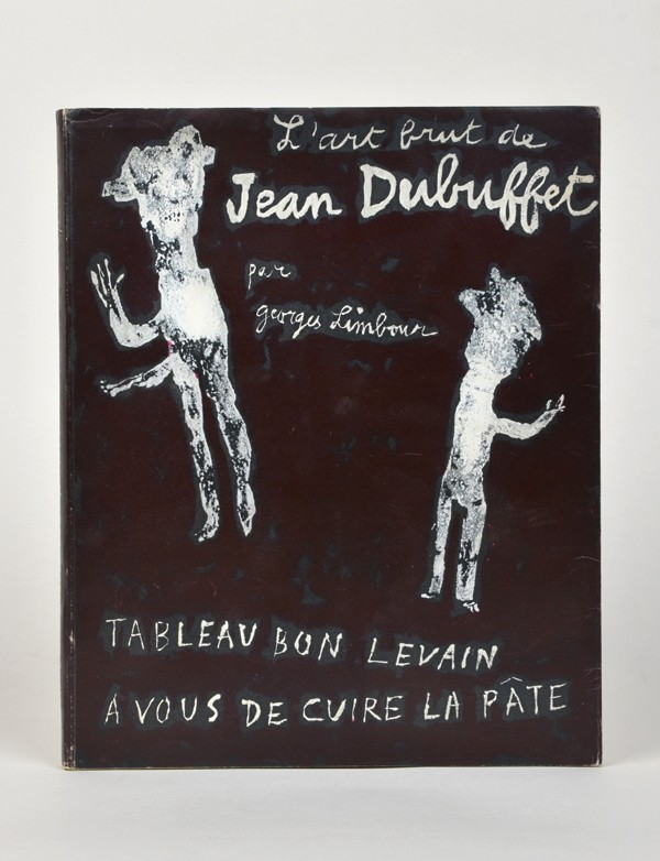 LIMBOUR (Georges) & DUBUFFET (Jean)
