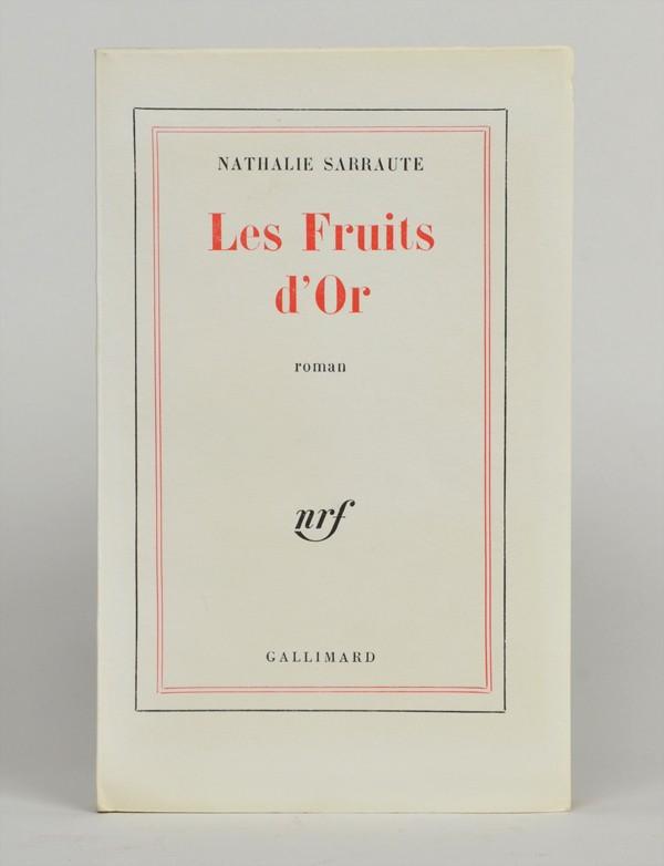 SARRAUTE (Nathalie)
