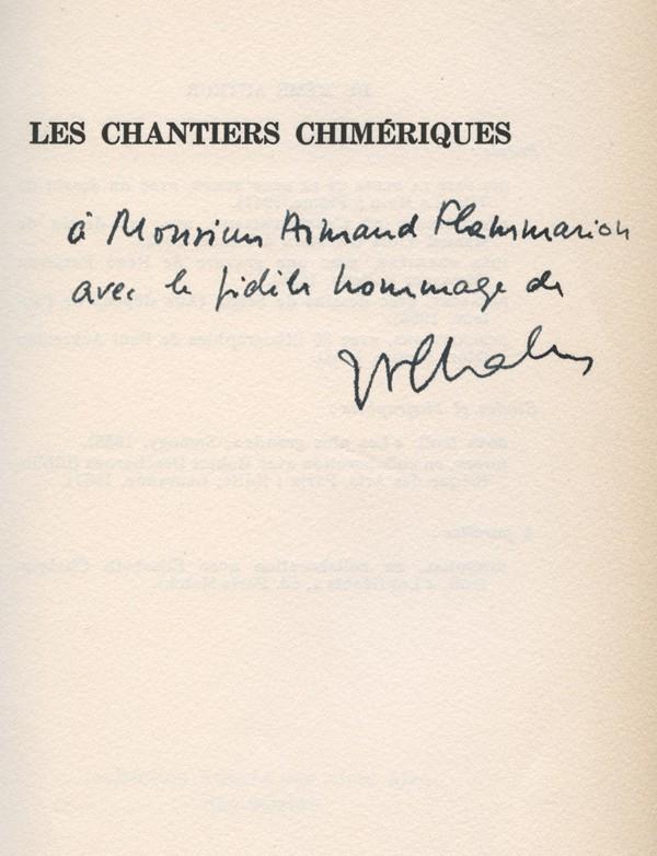 CHABRUN (Jean-François)