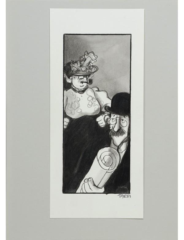 TARDI (Jacques) & CÉLINE (Louis-Ferdinand)