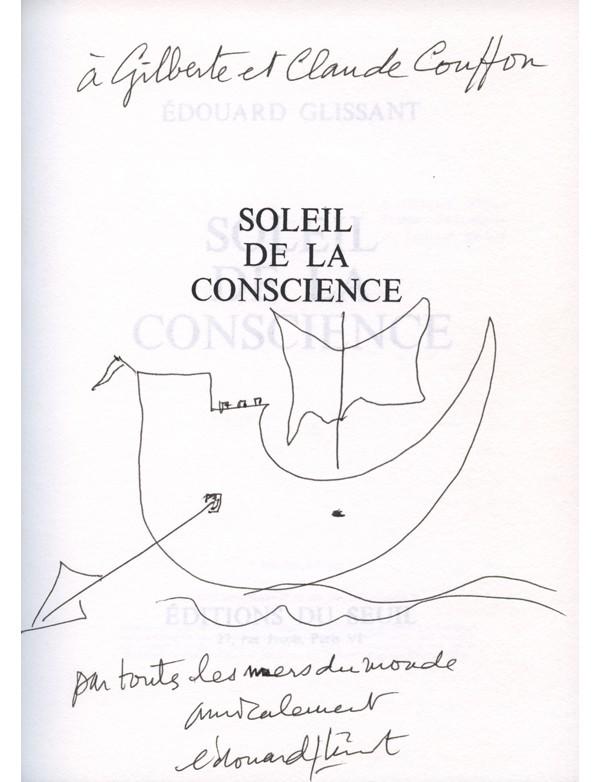 GLISSANT (Edouard)
