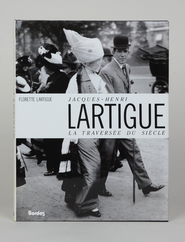 LARTIGUE (Florette)