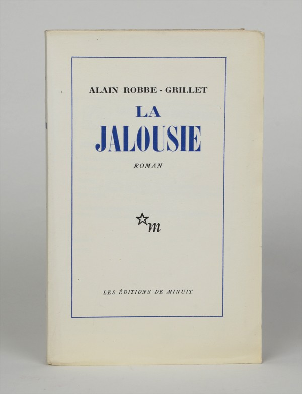ROBBE-GRILLET (Alain)