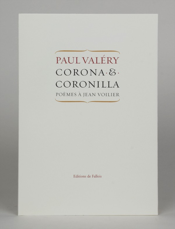 VALERY (Paul)
