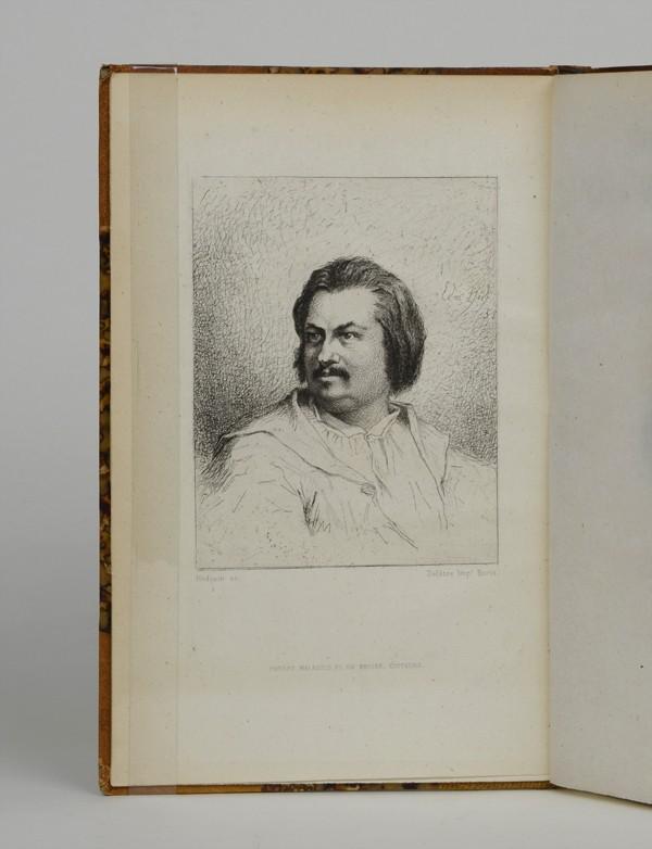 GAUTIER (Théophile)
