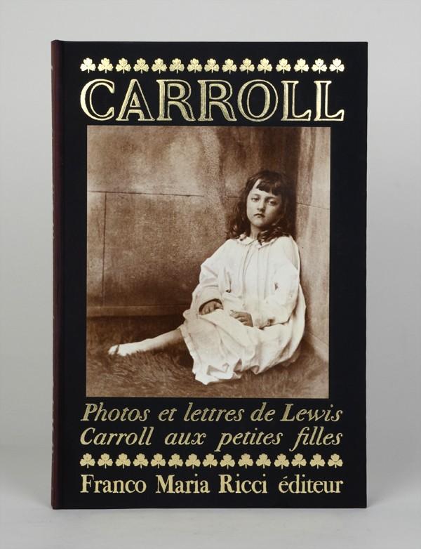 CARROLL (Lewis)