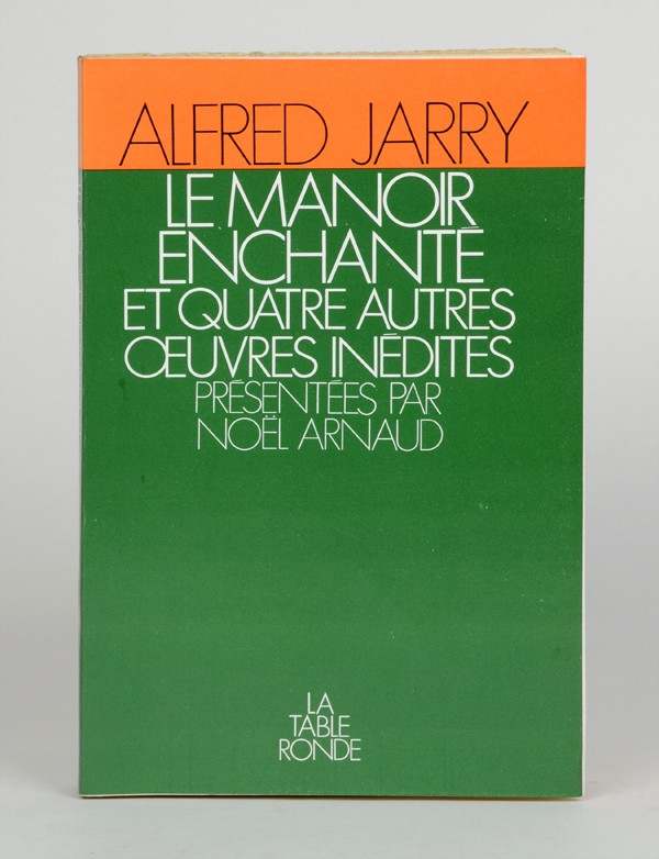 JARRY (Alfred)