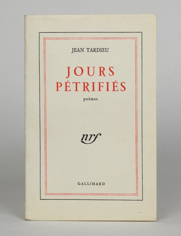 TARDIEU (Jean)