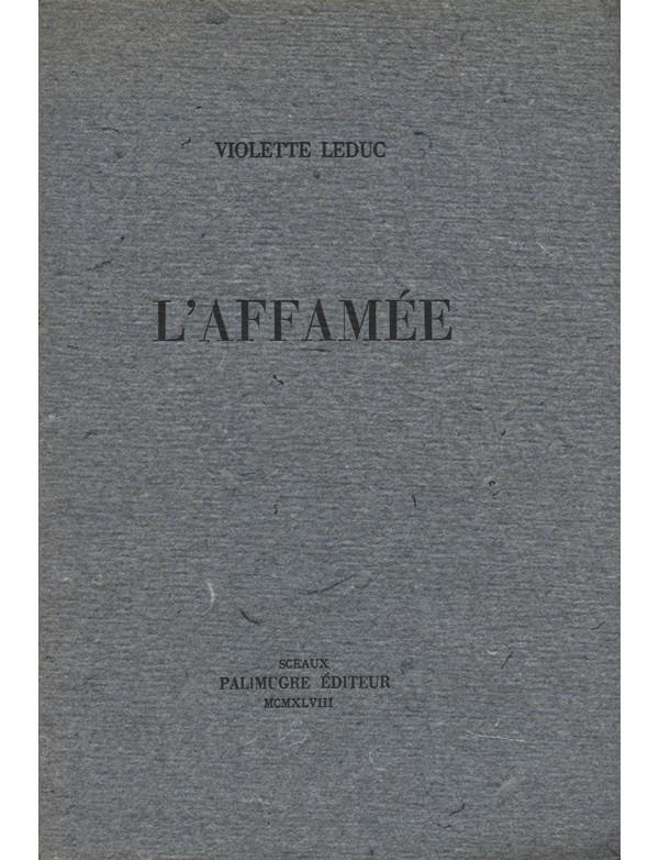 LEDUC (Violette)