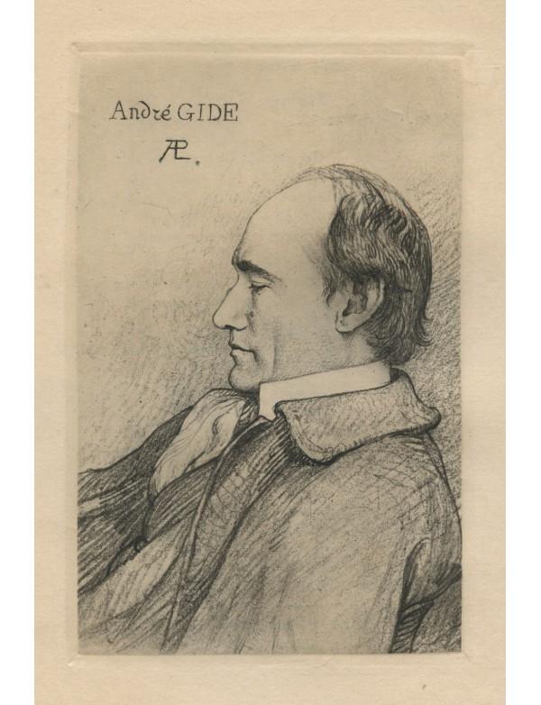 GIDE (André)