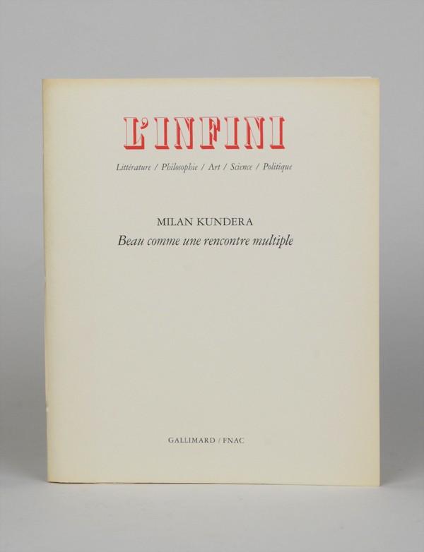 KUNDERA (Milan)