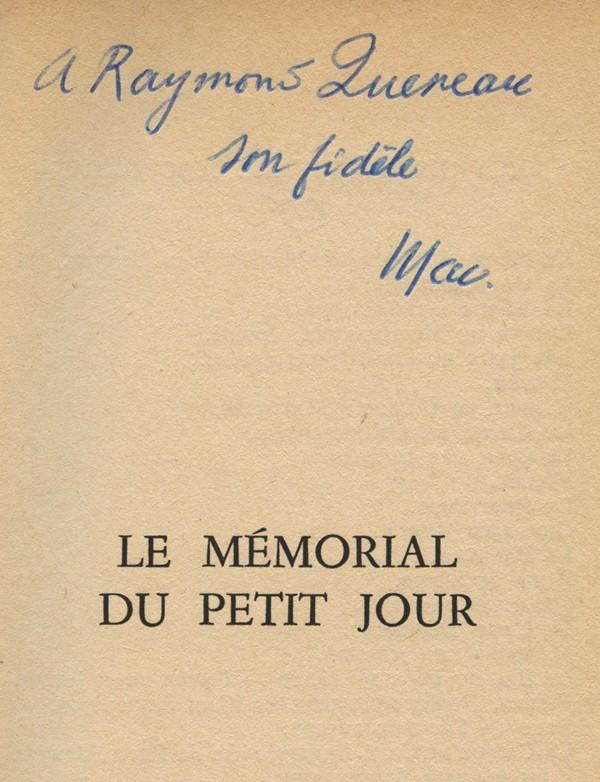MAC ORLAN (Pierre)