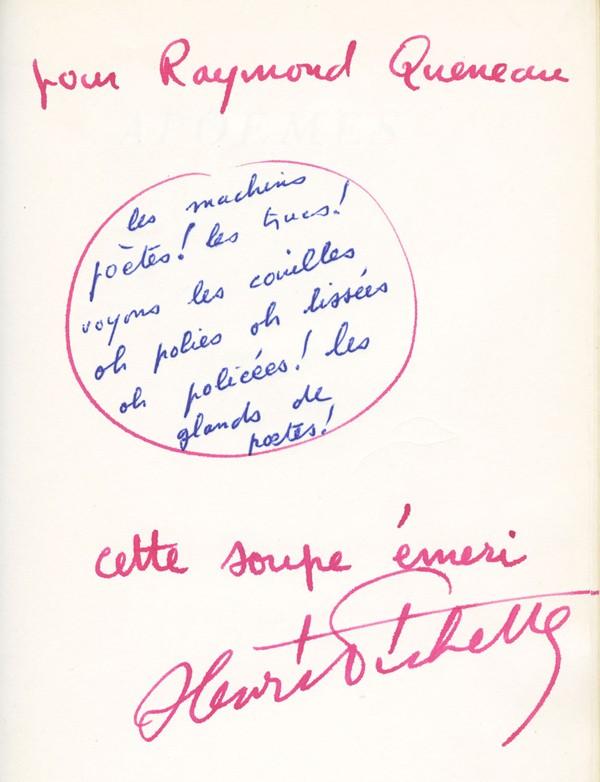 PICHETTE (Henri)