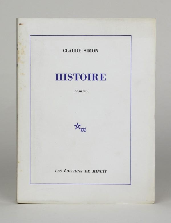 SIMON (Claude)
