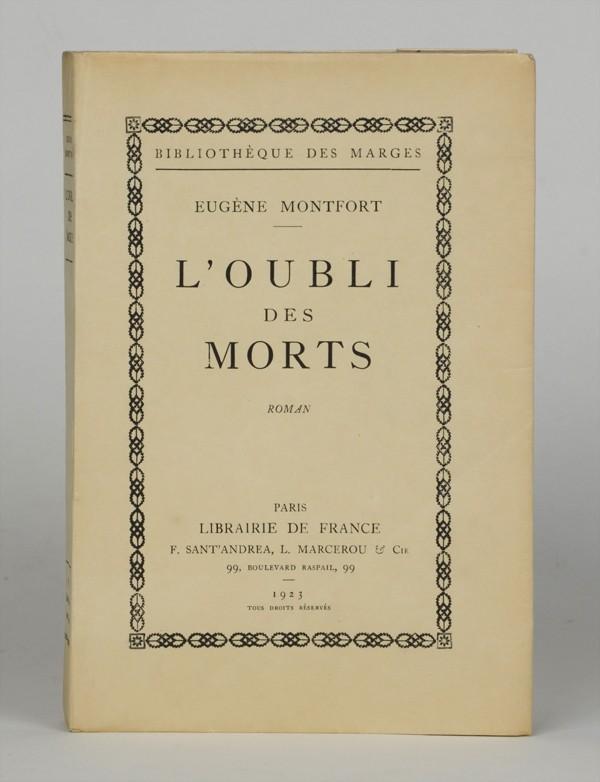 MONTFORT (Eugène)
