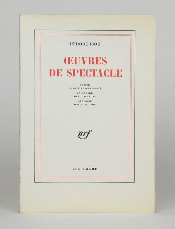 ISOU (Isidore)