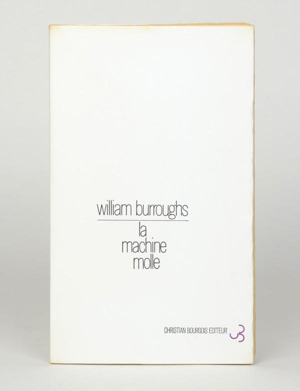 BURROUGHS (William S.)
