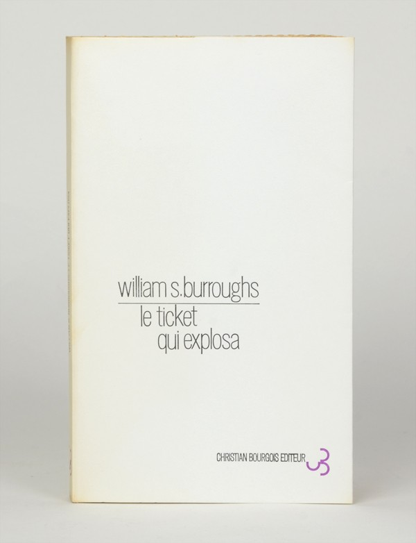 BURROUGHS (William S.)