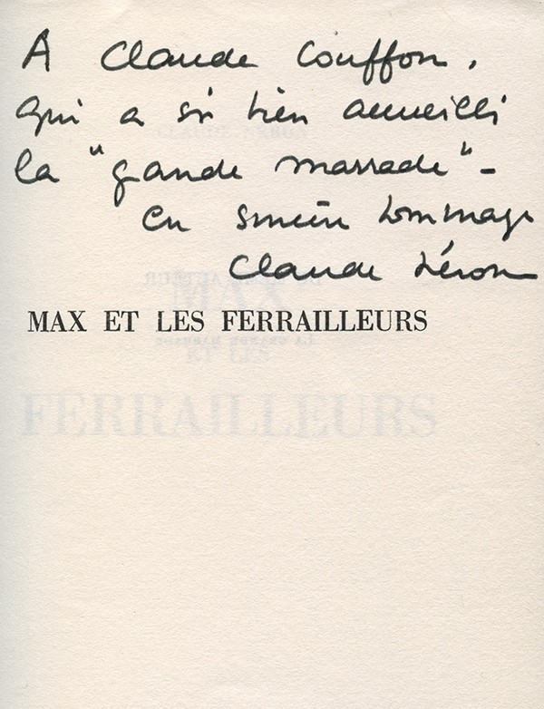 NÉRON (Claude)