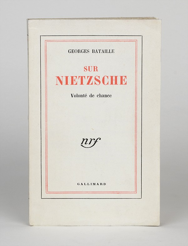 BATAILLE (Georges)