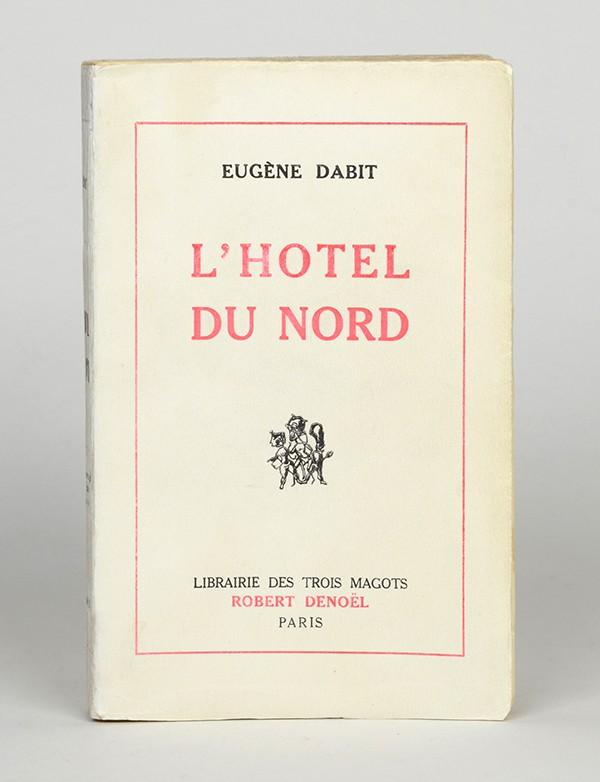 DABIT (Eugène)