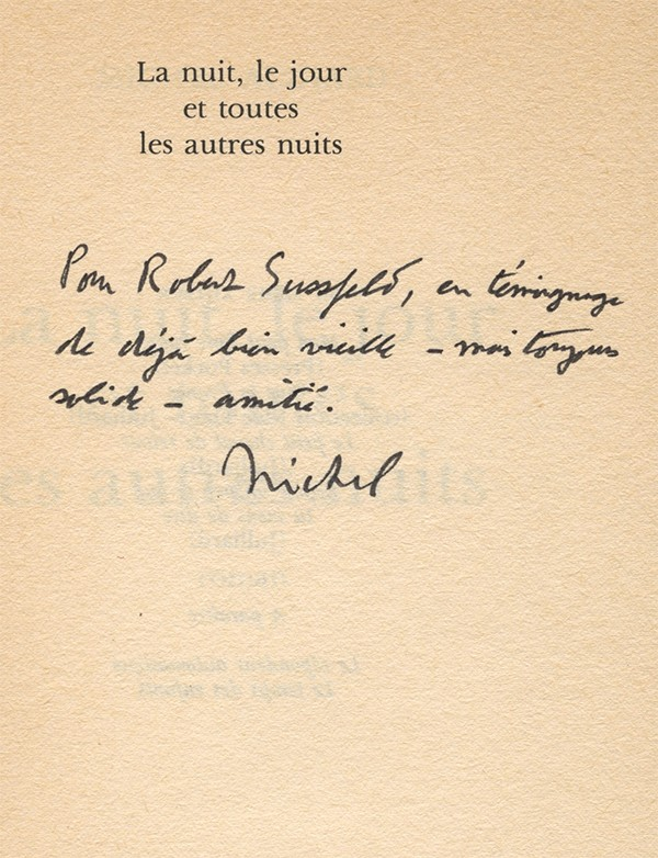 AUDIARD (Michel)