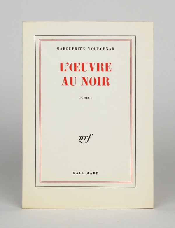 YOURCENAR (Marguerite)