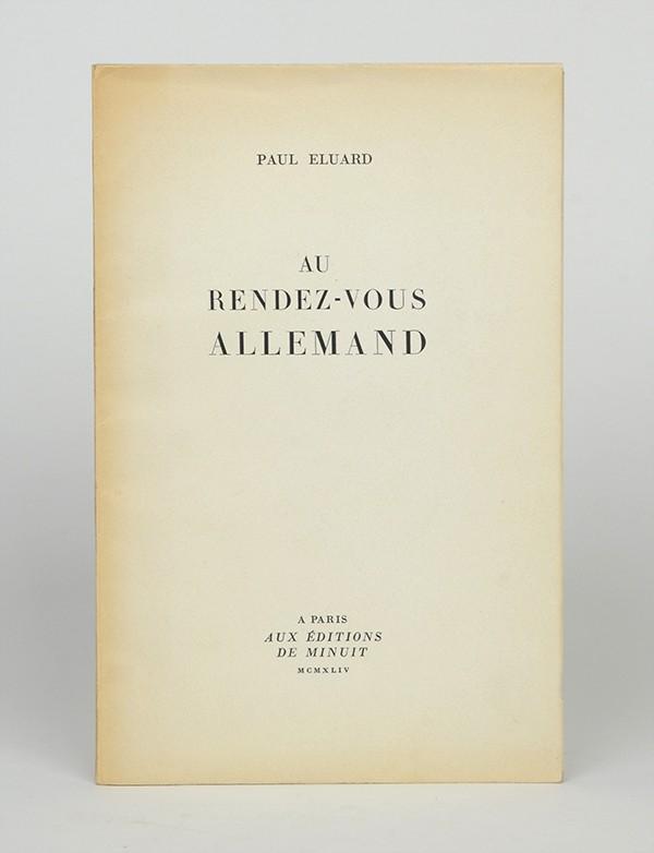 ÉLUARD (Paul)