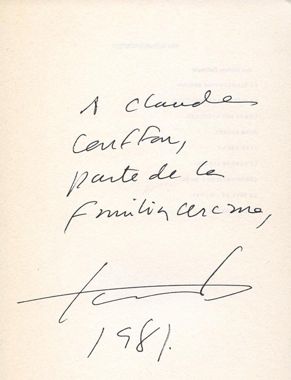 FUENTES (Carlos)