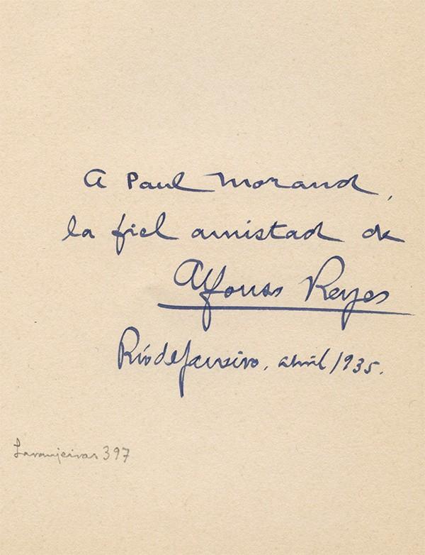 REYES (Alfonso)