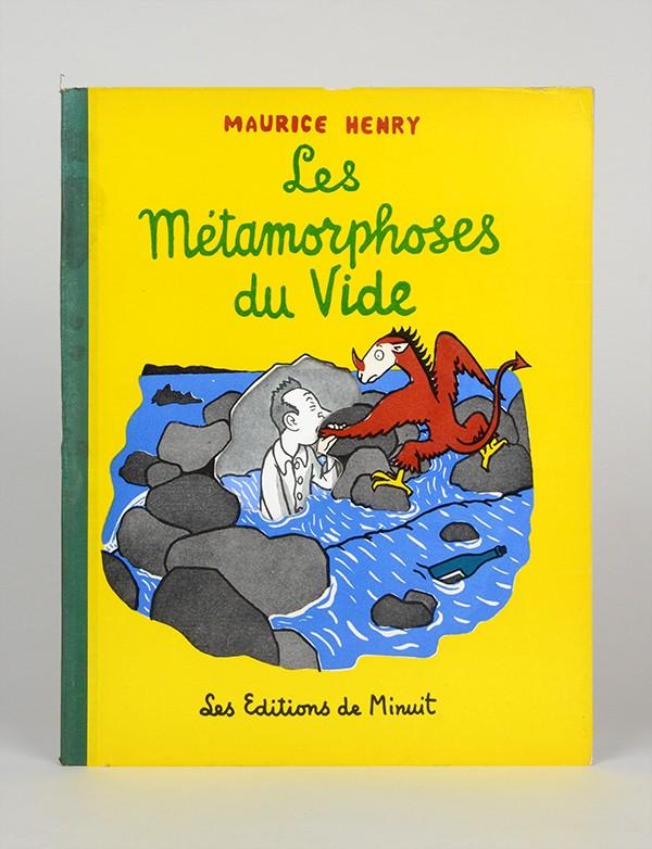 HENRY (Maurice)