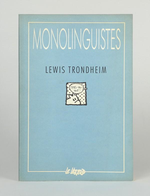 TRONDHEIM (Lewis)