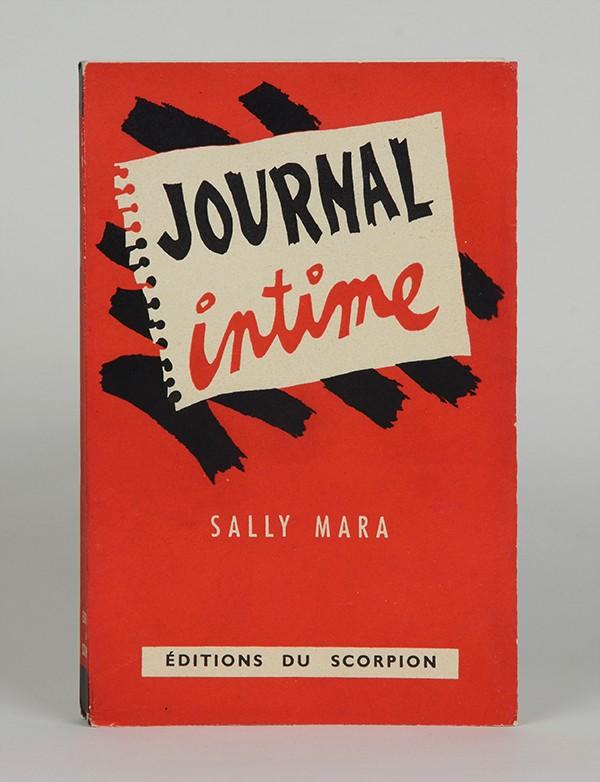 [QUENEAU (Raymond)] SALLY MARA