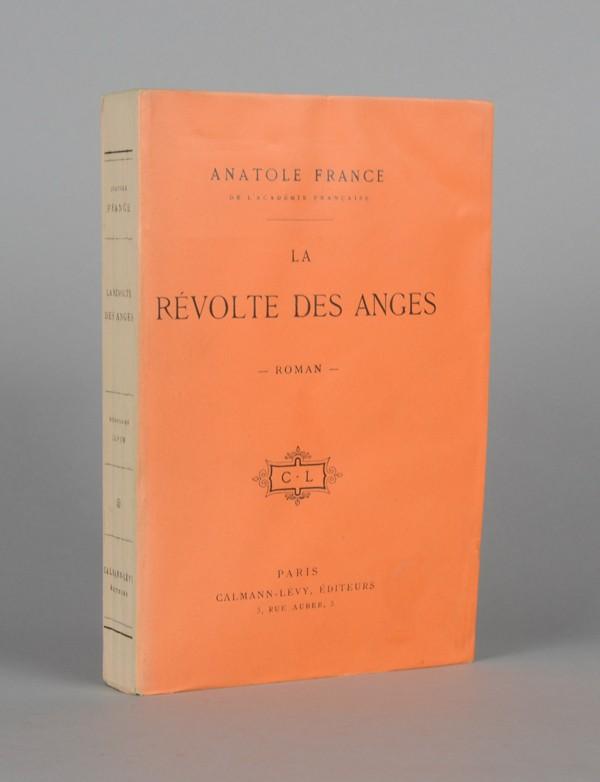 FRANCE (Anatole)