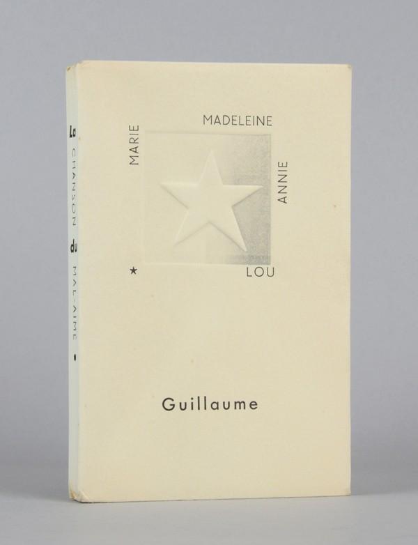 [BETTENCOURT (Pierre)] - APOLLINAIRE (Guillaume)