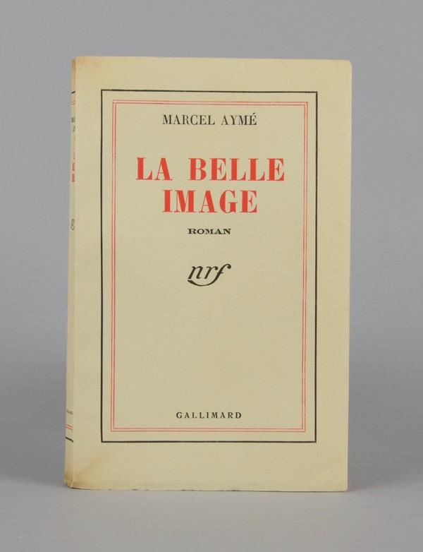 AYMÉ (Marcel)