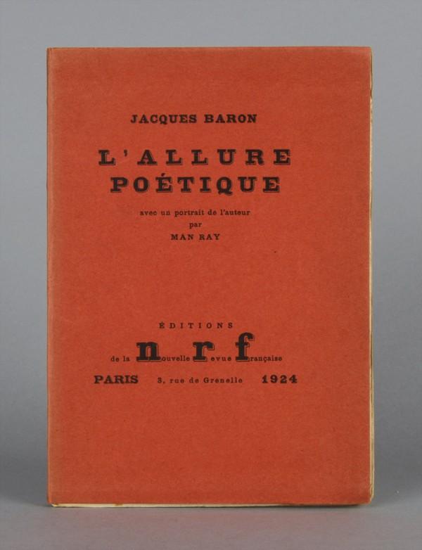 BARON (Jacques)