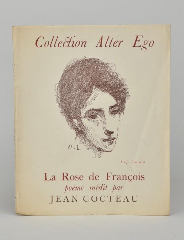 COCTEAU (Jean)