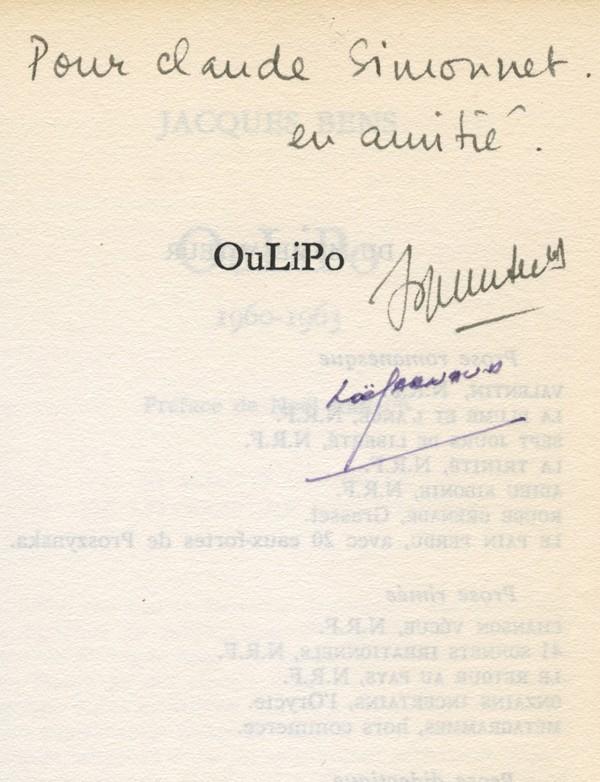 BENS (Jacques)
