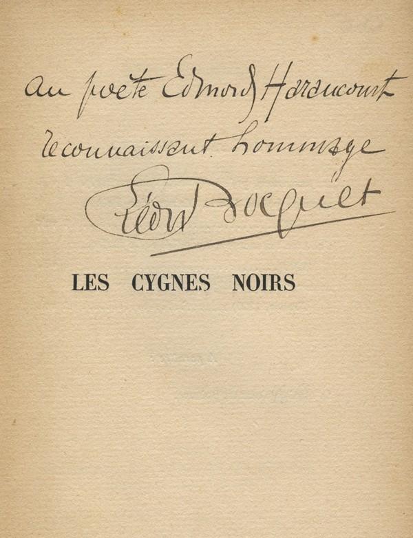 BOCQUET (Léon)