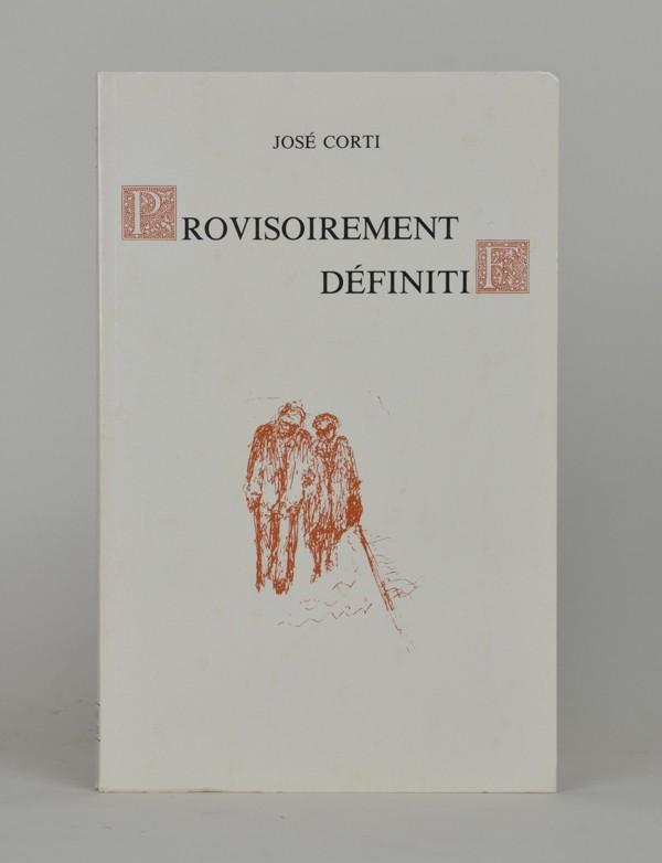 CORTI (José)