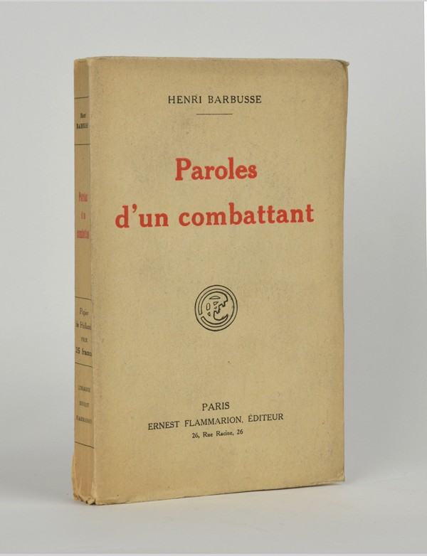 BARBUSSE (Henri)